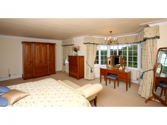 Cherry Bedroom Suite
