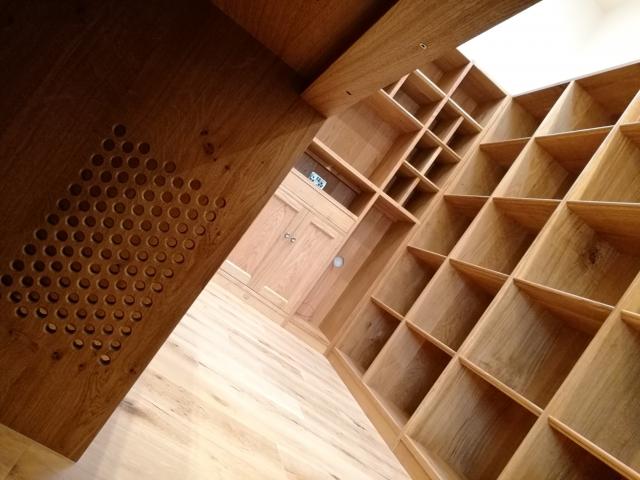 Solid Oak Studio