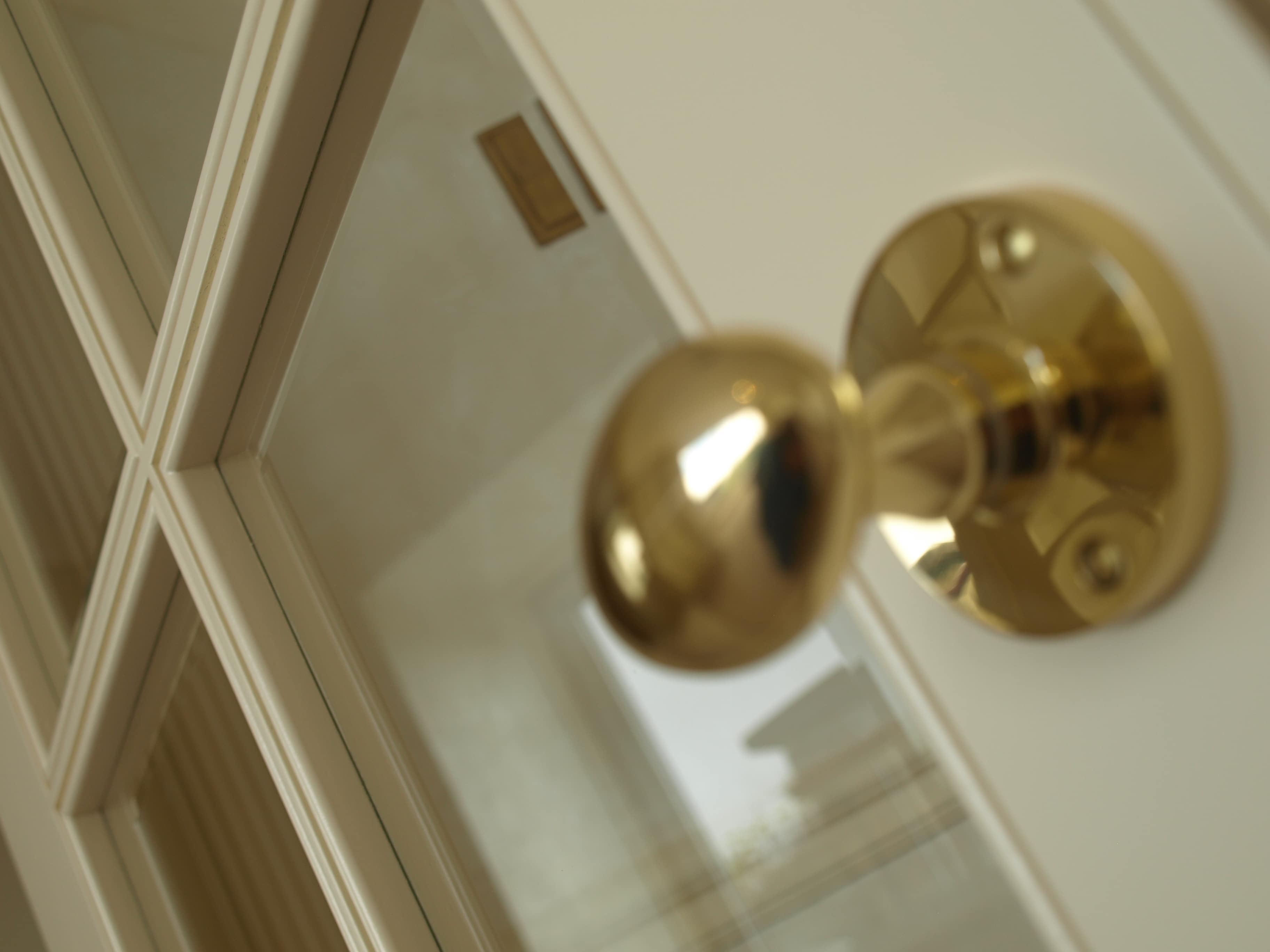 Glazing Bead Internal Doors