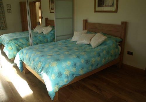 Bespoke Bedrooms York