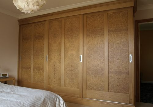 Bespoke Fitted Bedrooms York